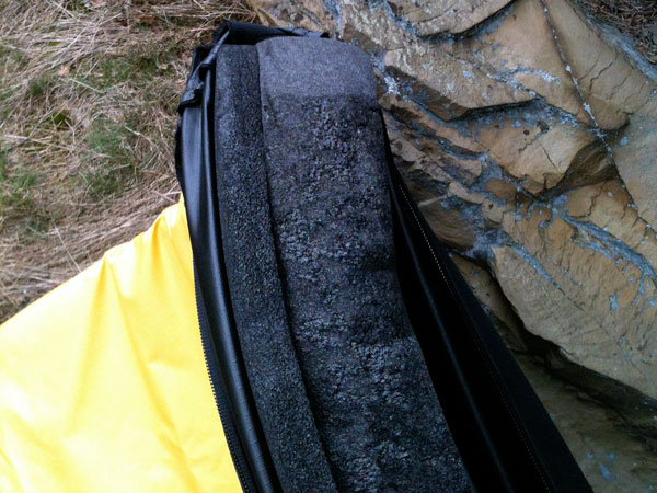 Black Diamond Ozone Klettergurt : Bouldermatte black diamond satellite leichtes handliches