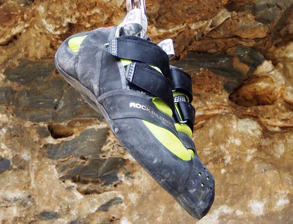Black Diamond Ozone Klettergurt Test : Kletterschuh ozone von rock pillars klettern und bouldern im