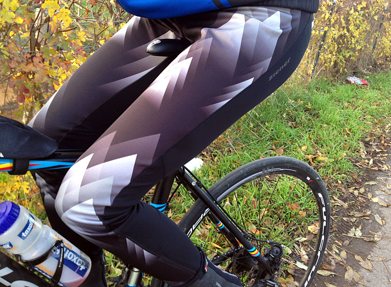 skinfit Funktionskleidung: Aero.plus Light Shirt