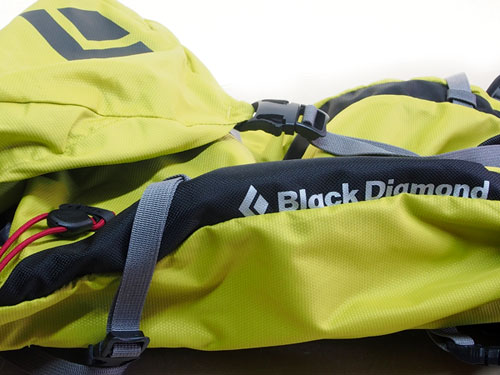 Black Diamond Speed - Kletterrucksack