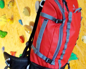Eagle Creek Systems Go Duffel Pack