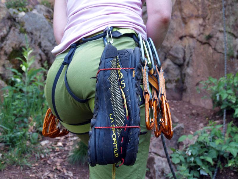 Camp Klettergurt Flint : Klettergurte bei klettern