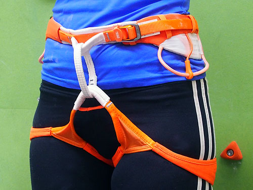 Klettergurt Damen Gebraucht : Petzl sitta klettergurt ultraleichter hüftgurt zum sportklettern
