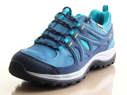 Salomon Elllipse Hikingschuh. Trekking, Wandern, Approach