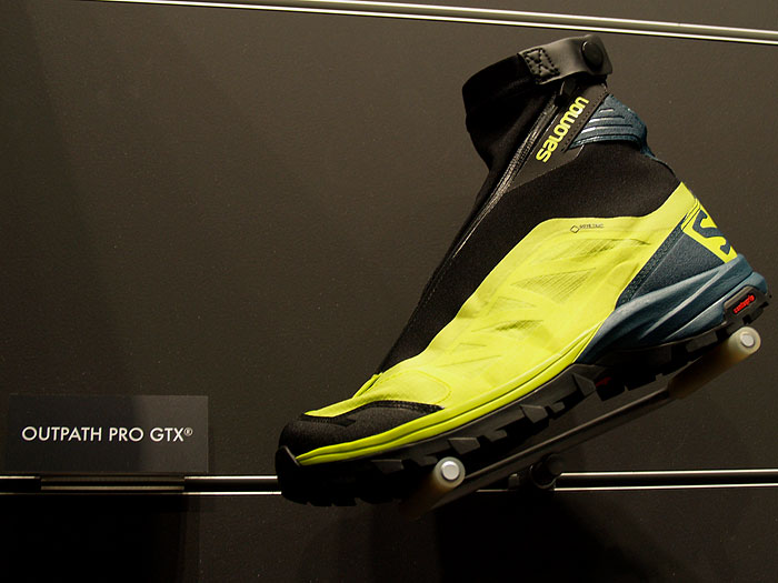 Salomon Outpath