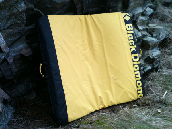 Bouldermatte Black Diamond Satellite
