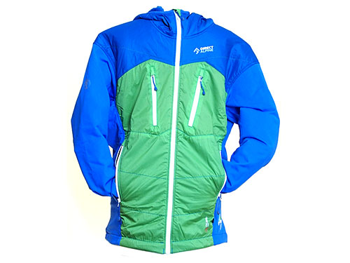 Directalpine Alpha Active Jacke