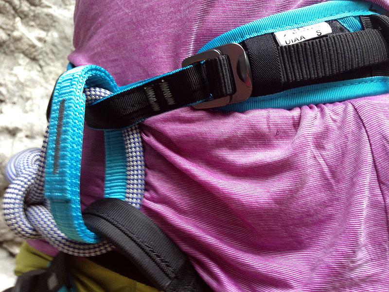 Klettergurt Ausrüstung : Diy klettergurt für den notfall ich weiß nicht d i u c