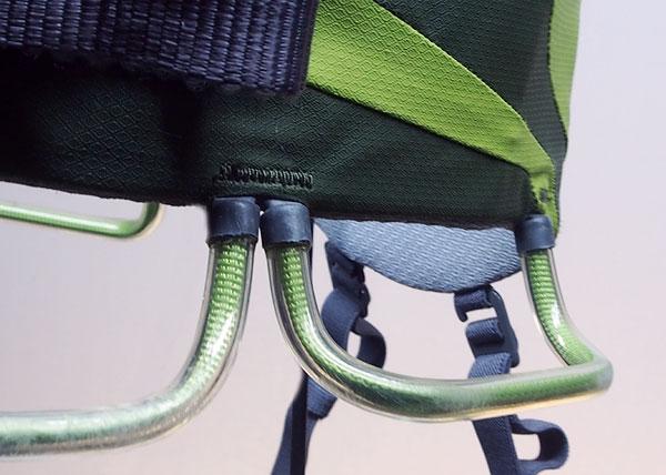 Klettergurt Bauen : Black diamond ozone klettergurt hüftgurt zum sportklettern