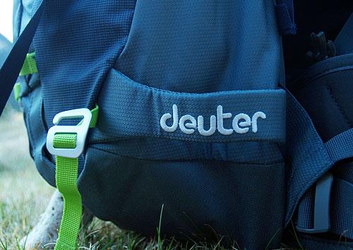 Klettergurt Mit Rucksack : Kletterrucksack deuter guide sl rucksack zum klettern