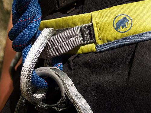 Mammut Klettergurt Set : Mammut togir klettergurt hüftgurt zum sportklettern für fels und