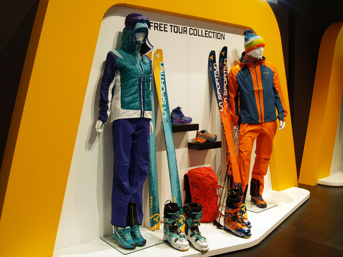 La Sportiva - Ski und Freeride Collection