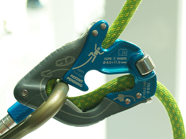 Climbing Technology ClickUp Plus