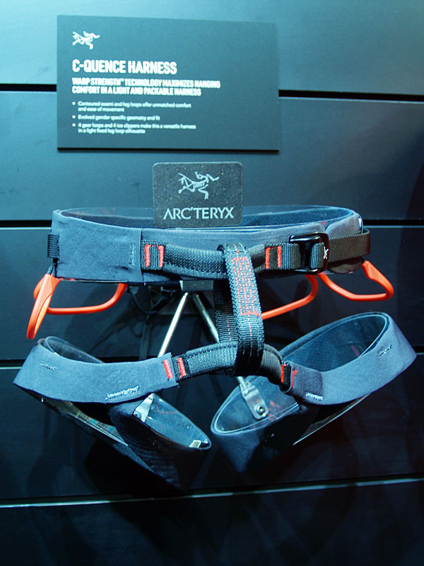 OutDoor 2019 - Arcteryx
