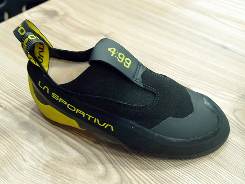 OutDoor 2019 - La Sportiva Cobra 499