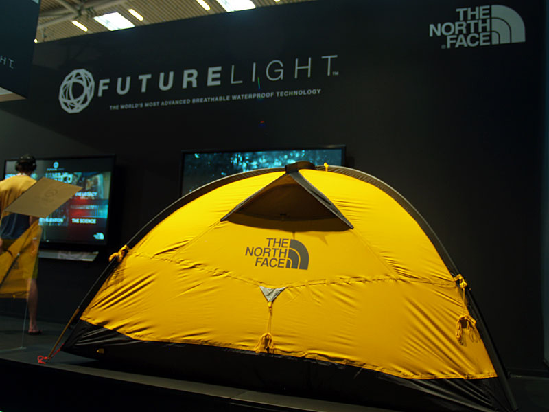 OutDoor 2019 - The North Face